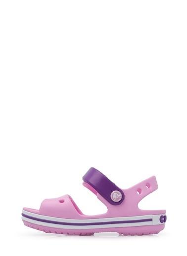 Crocs Sandalet Pembe